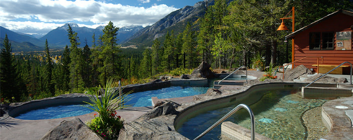 Commercial Pools and Spas