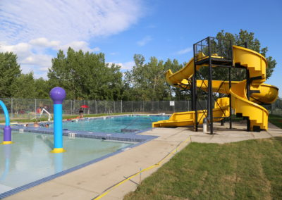 Radville Community Pool